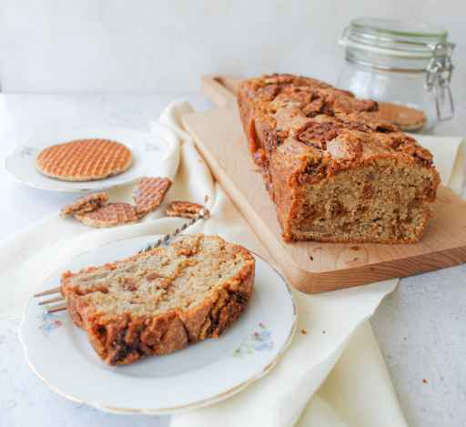 Glutenvrije en lactosevrje Cake